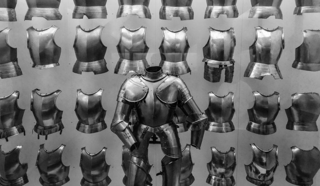 armor armory armour 63852