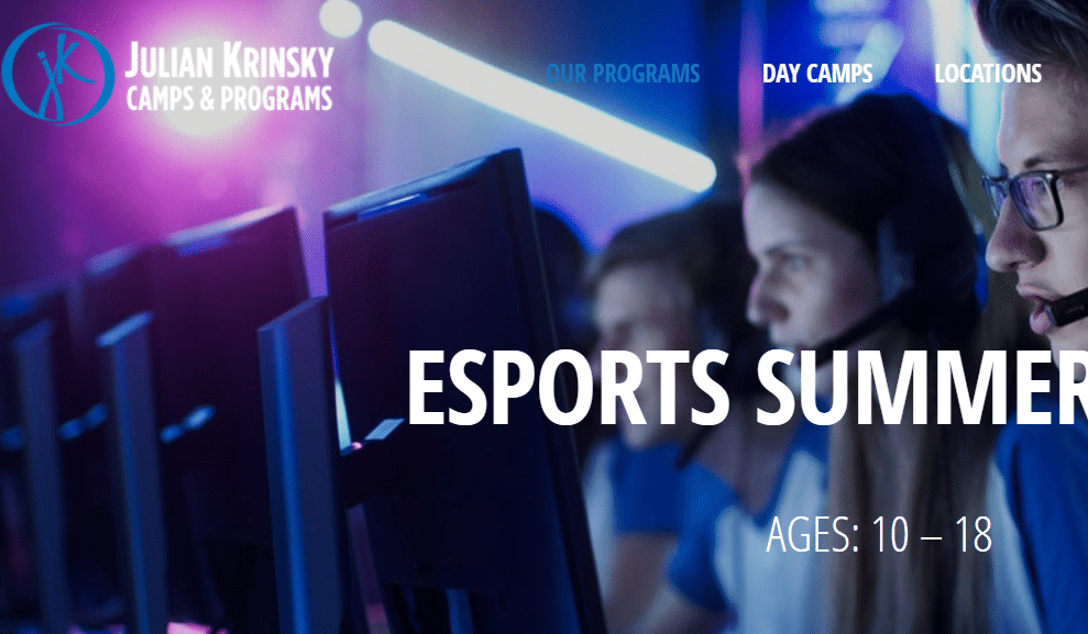 The Ultimate Guide to Esports Summer Camps 2019 2